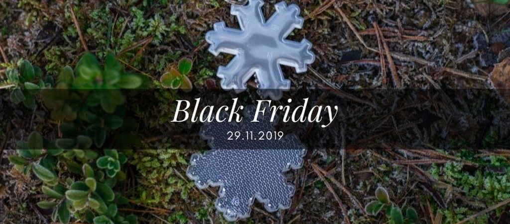 Black Friday 29.11. 2019